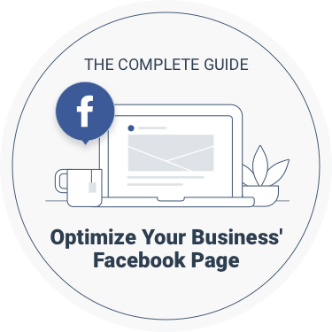 Optimize Your Business' Facebook Page Icon